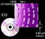 Digital versatile disk
