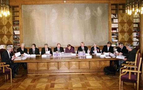 I-asis NPP komiteto posėdis (2006 m. kovo 21 d.)