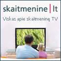 Skaitmenine.lt - viskas apie skaitmeninę TV Lietuvoje!
