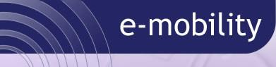 E-mobility – Nacionalinė mobilių ir belaidžių komunikacijų technologinė platforma