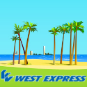 West Express - turizmo agentr tinklas
