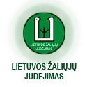 Lietuvos žaliųjų judėjimas - informacija, programos, akcijos, leidiniai