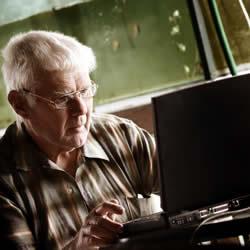 Bus kuriamos naujos skaitmeninės technologijos pagyvenusiems Europos žmonėms