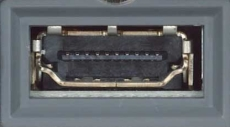 HDMI jungtis