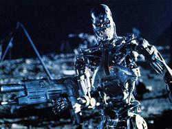 Humanoidai gali pradėti kariauti?