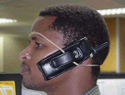 Pasidaryk pats: laisvų rankų įranga telefonui