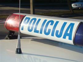 Pranešimus policijai bus galima teikti elektroninėmis priemonėmis