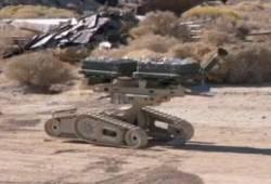 """""""iRobot 710 Warrior"""""""