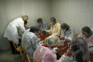 """""""Tyrėjų naktis 2010"""": mokslas ir mokslininkai iš arti"""