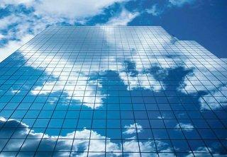 Debesų kompiuterija (angl. cloud computing) – nauja IT pasaulio banga, atnešanti revoliucinius pokyčius