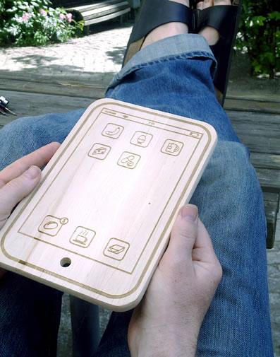 """""""iPhone"""" primenanti pjaustymo lentelė – kiekvienos modernios namų šeimininkės svajonė (tokiekitokie.lt foto)"""