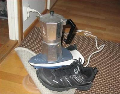 Kai labai labai norisi kavos...