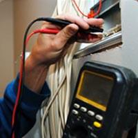 Elektros darbai: elektros instaliacija apibendrintai