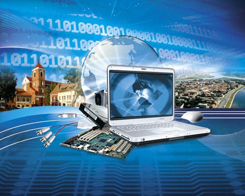 """""""Selteka"""" skaitmeninių TV imtuvų gamybai skirta ES parama"""