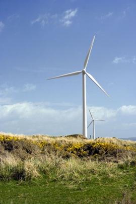 Atsinaujinantys energijos šaltiniai – kas tai?