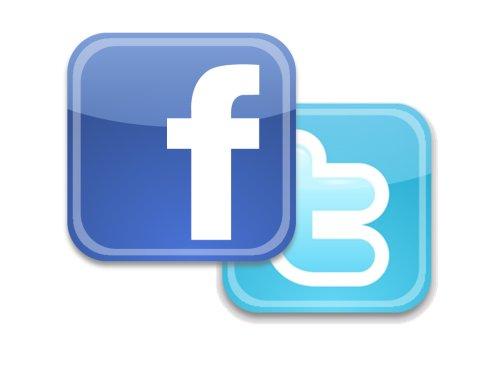 """Kaip CŽV šnipinėja """"Facebook"""" ir """"Twitter"""" tinkluose"""