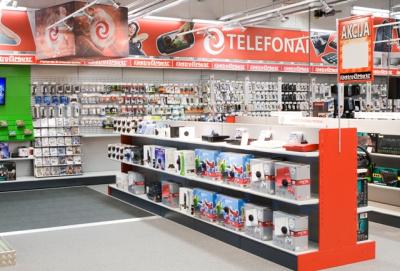Elektronikos parduotuves vilniuje
