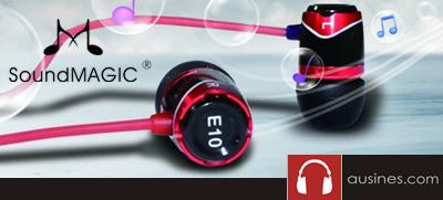 """Viktorina su """"ausines.com"""": kokybiškas garsas Jūsų ausims!"""