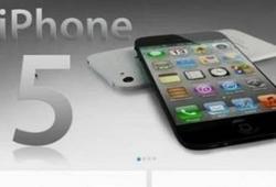 """""""Apple"""" pranešė """"iPhone 5"""" pristatymo datą"""