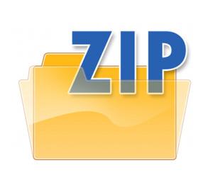 """Kaip veikia """"zip"""" failų glaudinimas"""