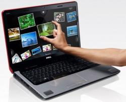 2013 metais 10–15 proc. nešiojamųjų kompiuterių turės jutiklinius ekranus