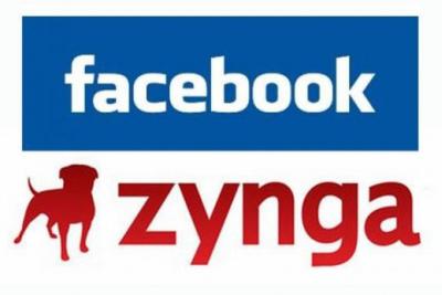 """""""Facebook"""" ir """"Zynga"""" perrašė bendradarbiavimo sutartį"""