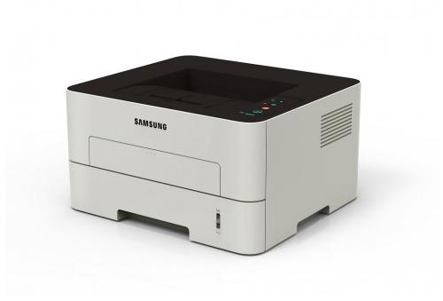 """""""Samsung"""" lazerinių spausdintuvų serija"""