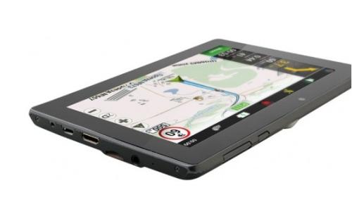 """""""Prestigio Geovision 7777"""" GPS navigacijos apžvalga"""