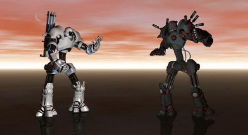 6 robotizuotos ateities scenarijai