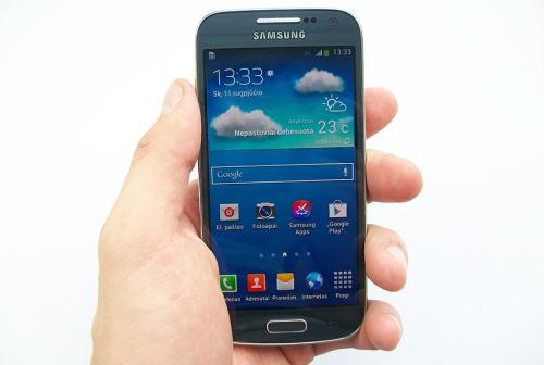 Samsung galaxy s4 atsiliepimai