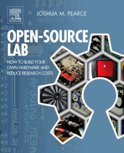 Kaip patiems pasigaminti laboratorinę įrangą?