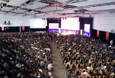 """""""LOGIN 2014"""" konferencija jau kviečia technologijų progreso gerbėjus"""