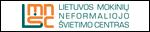 Lietuvos mokini� neformaliojo �vietimo centras
