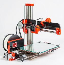 """3D spausdintuvo komplektas """"RepRapPro Ormerod"""" už išskirtinę kainą! Sutaupyk 215,5 Lt"""