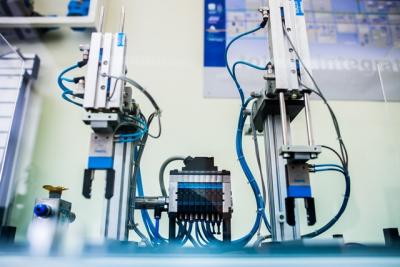 VGTU mokslininkų inovacija – jau pakeliui į pasaulinę rinką