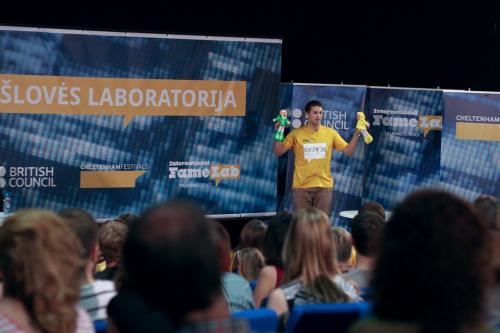 """""""Šlovės laboratorija"""" ištrauks Lietuvos mokslą į dienos šviesą"""