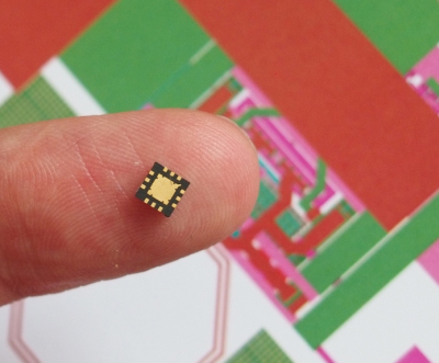 VGTU elektronikų inovacija konkuruos su pasaulinių kompanijų kūriniais