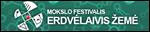 Mokslo festivalis �Erdv�laivis �em�
