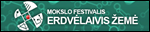 Mokslo festivalis "Erdvėlaivis Žemė