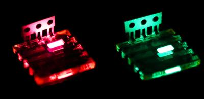 Pigesni didelio ryškumo LED šviesukai – iš perovskito