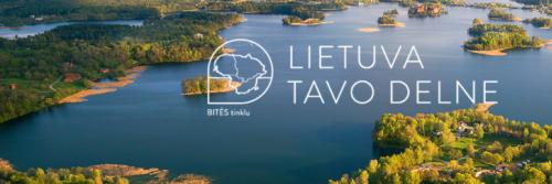 Lietuvą gyvai jau stebi 73 šalių gyventojai