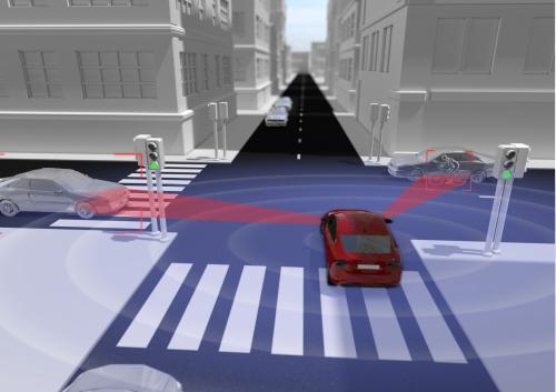 """360 laipsnių aprėpties vaizdo technologija – """"Volvo Cars"""" raktas į 2020 m. tikslą"""