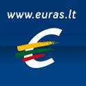 Euras Lietuvoje nuo 2015 m. sausio 1 d.