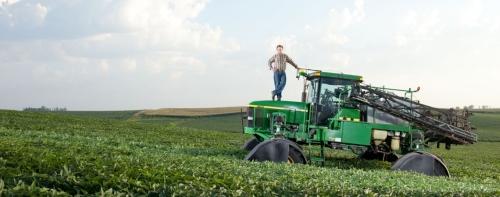 13 ūkininkavimo robotų, kurie pakeis žmonijos ateitį