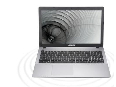 Nešiojamasis kompiuteris ASUS X555LA – sutaupyk virš 90 €!