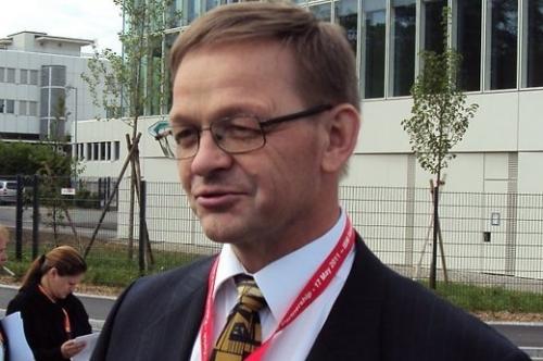 Lietuviai vadovauja reikšmingam lazerinių technologijų projektui