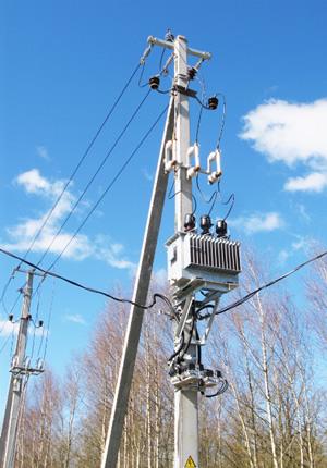 Per 700 naujų transformatorinių didins elektros skirstymo tinklo patikimumą kaimiškose vietovėse