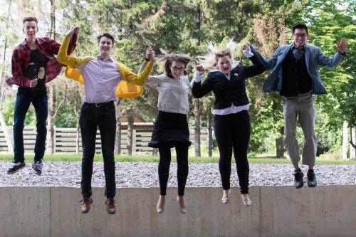 KTU studentų praktika: realios inovacijos verslui