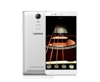 """""""Lenovo"""" išleido naują planšetofoną """"K5 Note"""""""