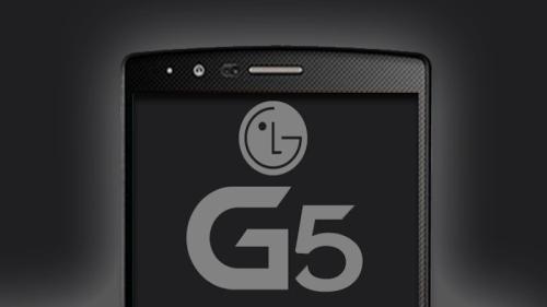 """""""LG G5"""" išmanusis telefonas: ką jau žinome apie šį flagmaną?"""